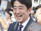 """Die!"" PM Shinzo Abe Tells Japanese women, Accidentally"