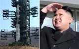 North Korea Prepares to Launch Rocket, Japan Prepares to Troll Epic Failure