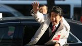 Japan Sighs Collectively, Admits Abe is Probably Least Catastrophic choice