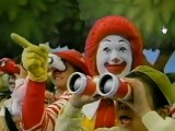 Video: Here's a Japanese McDonald's Commercial from1991