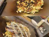 Monja: Okonomiyaki & Monjayaki NearSensoji