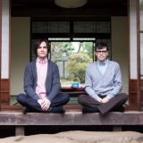 Rivers Cuomo Releases LP in Japanese, Lyrics Somehow Make More Sense than Most Weezer Albums