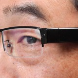 Japanese Company's Google Glass Alternative: Record HD POV for Less Than $100!