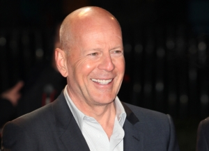 Bruce Willis will not be sacrificed in the collecting of these samples