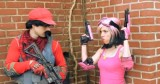 Video: Mario Warfare Re-imagines Classic Game Series as Violent Shoot-'em-up
