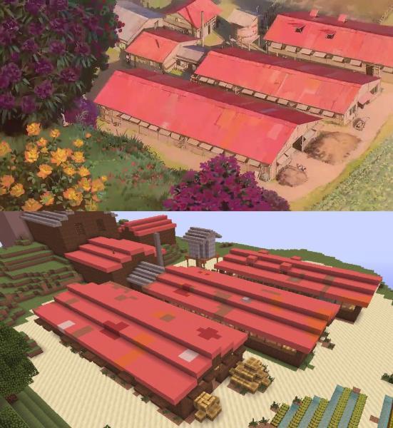 10 pig farm
