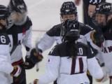 Japan's Women's Olympic Hockey Team is Winning InternationalHearts