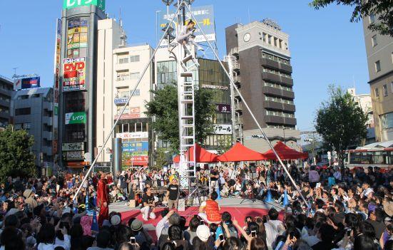 Koenji Daidogei (full gallery)