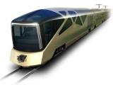 Ferrari Designer's New JR Train is the Ludicrous Height ofLuxury