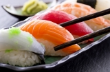 Restaurant Owner Claims Obama Only Ate Half of that World Famous Sushi