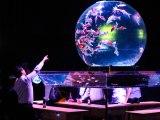 Video & Pictures: Tokyo's Mesmerising ArtAquarium