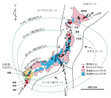 Rosy Kobe University Study Warns a Super-eruption Could Wipe Out Japan at any Moment