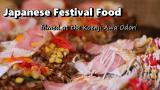 Video: Drool-inducing Shots of Japanese Festival Food