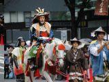 Pictures: Fashion Throughout Japanese History at the Jidai Matsuri2014