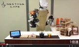 Coffee-making Robot's Movements are Weirdly Unsettling