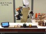 Coffee-making Robot's Movements are WeirdlyUnsettling