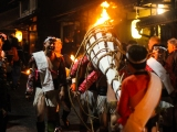 Pictures: The Kurama Fire Festival 2014