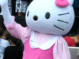 Hello Kitty Turns 40, Hasn't Aged a Day