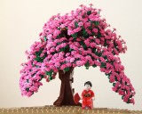 Pictures: Japanese Life Recreated With Lego