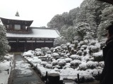 Gallery: Kyoto in Snow